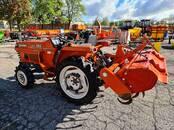 Сельхозтехника,  Тракторы Тракторы колёсные, цена 4 900 €, Фото
