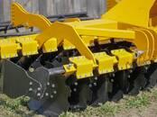 Сельхозтехника,  Почвообрабатывающая техника Лущильники, цена 4 300 €, Фото