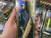 Medības, zveja,  Makšķeres un piederumi Mānekļi, ēsmas, cena 26.50 €, Foto