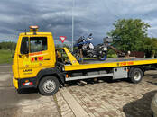 Remonts un rezerves daļas Transportēšana un evakuācija, cena 0.40 €, Foto