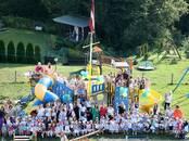 Кружки, садики, секции Детские площадки, цена 300 €/мес., Фото