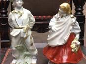 Kolekcionēšana Statuetes, Foto