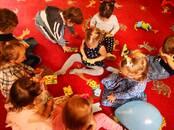 Кружки, садики, секции Детские садики, Фото