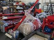 Lauksaimniecības tehnika,  Šķirošanas tehnika un iekārtas Graudu attīrīšanas mašīnas, cena 1 900 €, Foto