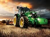 Сельхозтехника,  Почвообрабатывающая техника Универсальная техника, Фото