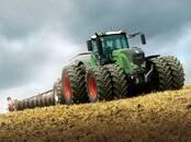 Agricultural machinery,  Fertilizer application technique Combined units, Photo