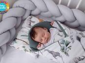Bērnu mēbeles Gultas piederumi, cena 40 €, Foto