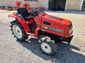 Lauksaimniecības tehnika,  Traktori Traktori riteņu, cena 4 500 €, Foto