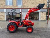 Сельхозтехника,  Тракторы Тракторы колёсные, цена 12 000 €, Фото