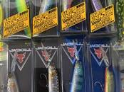 Охота, рыбалка,  Удочки и снасти Блёсны, приманки, цена 22 €, Фото