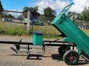 Сельхозтехника Навесное оборудование, цена 350 €, Фото