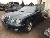 Rezerves daļas,  Jaguar S-Type, cena 90 €, Foto