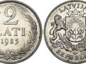 Kolekcionēšana,  Monētas, kupīras Monētas, cena 8 €, Foto