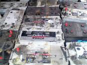 Rezerves daļas Akumulatori, Foto