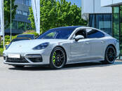 Porsche Panamera, Foto