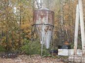 Lauksaimniecības tehnika,  Bunkuri, cisterni, elivatori Cisternas, mucas, cena 750 €, Foto