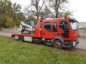 Сельхозтехника,  Тракторы Тракторы колёсные, цена 0.55 €, Фото