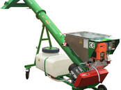 Lauksaimniecības tehnika,  Citas lauksamniecības iekārtas un tehnika Citas iekārtas, cena 3 400 €, Foto
