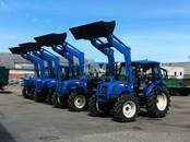 Agricultural machinery,  Tractors Tractors wheeled, price 32 000 €, Photo