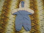 Детская одежда, обувь,  Одежда Комбинезоны, цена 8 €, Фото