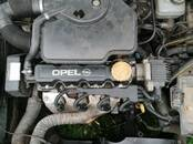 Spare parts and accessories,  Opel Astra, Photo
