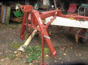 Agricultural machinery,  Forage equipment Windrow maker, price 700 €, Photo