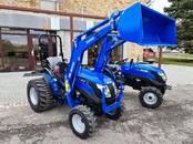 Lauksaimniecības tehnika,  Traktori Traktori riteņu, cena 13 000 €, Foto