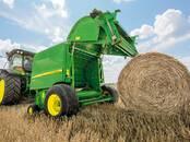 Lauksaimniecības tehnika,  Lopbarības sagatavošanas tehnika Ruļļu savācējpreses, cena 15 €, Foto