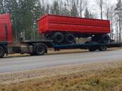 Agricultural machinery,  Trailers Universal trailers, price 0.80 €, Photo