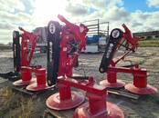 Lauksaimniecības tehnika,  Lopbarības sagatavošanas tehnika Pļaujmašīnas, cena 1 660 €, Foto
