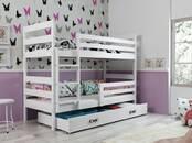 Bērnu mēbeles Gultiņas, cena 270 €, Foto