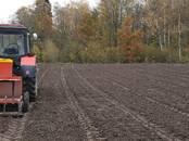 Сельхозтехника,  Посевная техника Рассадопосадочные машины, цена 150 €, Фото