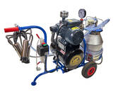 Animal husbandry Equipment for cowsheds, price 565 €, Photo
