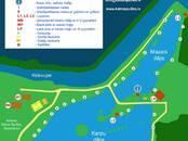 Medības, zveja Makšķerēšanas vietas, cena 10 €, Foto