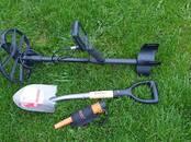 Хобби, увлечения Металлодетекторы и кладоискательство, цена 40 €, Фото