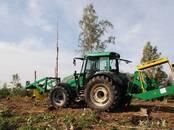 Lauksaimniecības tehnika,  Augsnes apstrādes tehnika Vagotāji, cena 7 310 €, Foto