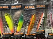 Hunting, fishing,  Fishing tackles and tackles Baits, spoon baits, price 5.95 €, Photo