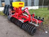 Lauksaimniecības tehnika,  Sējtehnika Pneimatiskās sējmašīnas, cena 11 253 €, Foto