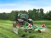 Lauksaimniecības tehnika,  Lopbarības sagatavošanas tehnika Grābekļi, cena 4 725 €, Foto
