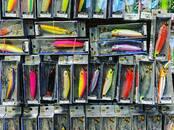 Охота, рыбалка,  Удочки и снасти Блёсны, приманки, цена 11.65 €, Фото