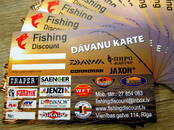 Hunting, fishing,  Fishing tackles and tackles Other, price 10 €, Photo