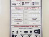 Rezerves daļas Radaru detektori, cena 160 €, Foto