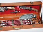 Охота, рыбалка Ножи, цена 130 €, Фото