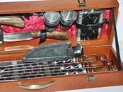 Охота, рыбалка Ножи, цена 150 €, Фото
