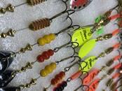 Medības, zveja,  Makšķeres un piederumi Mānekļi, ēsmas, cena 3.95 €, Foto