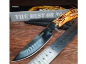 Охота, рыбалка Ножи, цена 38.50 €, Фото
