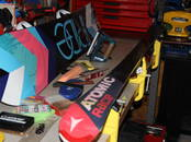 Спорт, активный отдых,  Горные лыжи Другое, цена 18 €, Фото