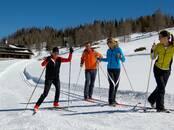 Sport, recreation Jogging skiing, price 89 €, Photo