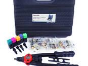 Инструмент и техника Заклёпочный инструмент, цена 55 €, Фото