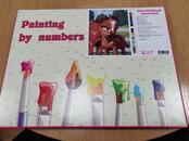 Hobiji, vaļasprieki Glezniecība, zīmēšana, cena 16 €, Foto